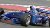 Stage de pilotage Formule 1 TRAINING – 15 min FR (X2) + tours F1 – Circuit Magny-Cours Club