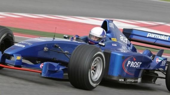 Stage de pilotage Formule 1 TRAINING – 20 min FR (X2) + tours F1 – Circuit de Barcelone/Catalunya