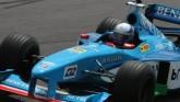 Stage de pilotage Formule 1 TRAINING – 20 min FR (X2) + tours F1 – Circuit Magny-Cours GP
