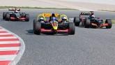 Pack F1 découverte : Circuit de Barcelone-Catalunya