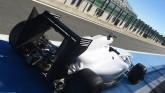 Stage de pilotage F1 Williams FW33 au Circuit de Barcelone/Catalunya