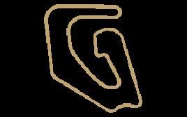 Circuit de Château Gaillard (France)