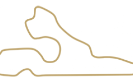 Magny-Cours CLUB circuit (France)